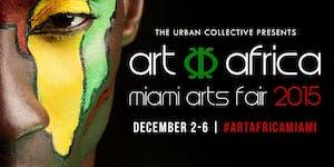 5th Annual Art Africa Miami Arts Fair