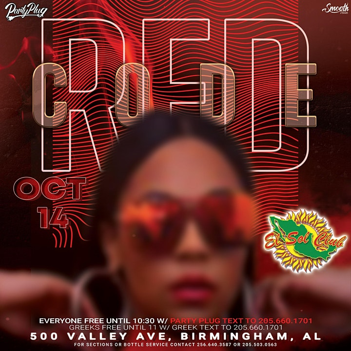 Code Red x College Night image