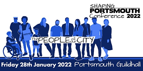 Shaping Portsmouth Annual Conference tickets