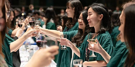 Shun Hing College High table Dinner - 23 Oct  2021 tickets