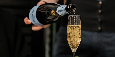 Tapas and Cava : a dining experience with Vilarnau sparkling wines tickets