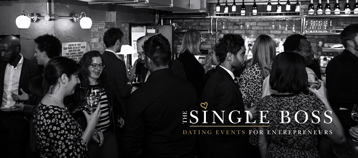 Re-Opening our Doors: The newly tailored Single Boss dating events image
