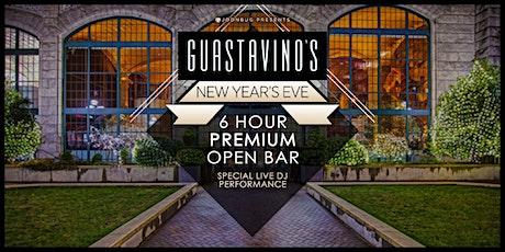 Guastavino's New Years Eve 2022 Party tickets