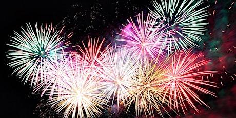 Poringland Community Fireworks tickets