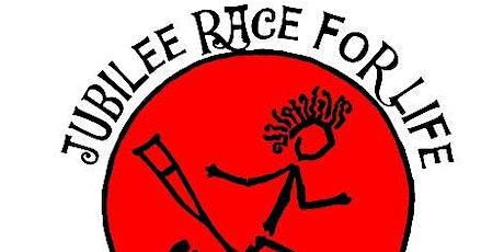 Jubilee Race for Life 5K and Fun Run - Virtual Run tickets