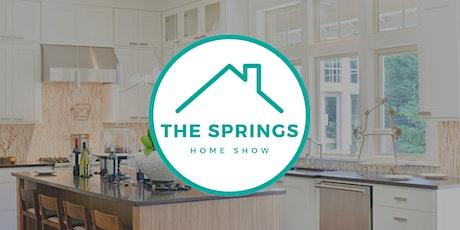 Colorado Springs Home Show tickets