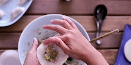 In-person class: *Outdoor* Classic Asian Dumplings(Los Angeles) tickets