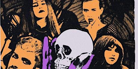 Dark Masquerade - Pop Halloween Show & Costume Party tickets