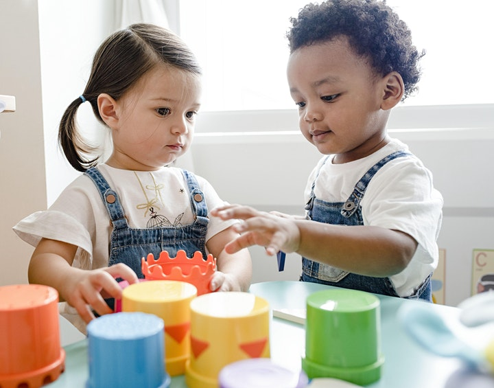 Financing Challenges of Women-owned Home Childcare Business image