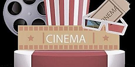 Senior Film Club tickets