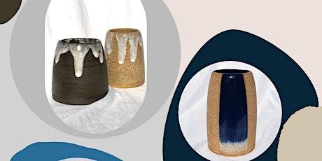 Glazing Ceramics Class (Part 2 of Ceramics for Beginners) @Casa.Mida tickets