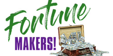 Fortune Makers Series: Income Securities Edition tickets