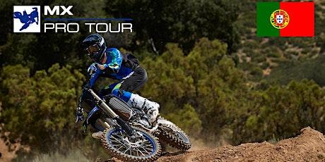 Yamaha MX Pro Tour 2021 - Domingo bilhetes