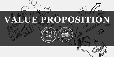 Value Proposition Workshop tickets