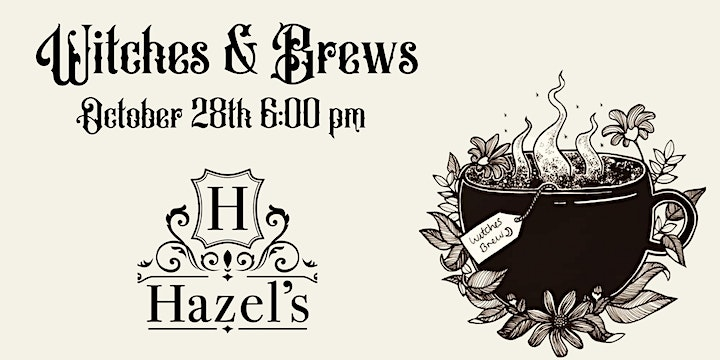 Witches & Brews image