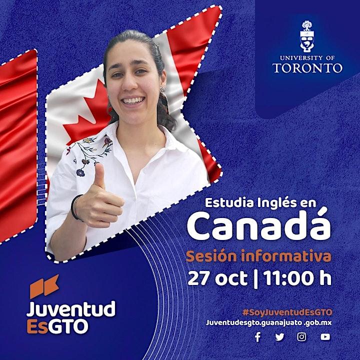 Imagen de Estudia Inglés en Canadá