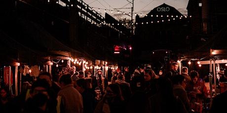 Black Owned Hackney Night Market tickets