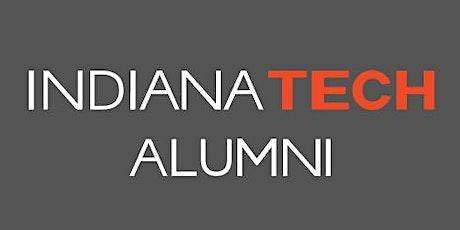 Indiana Tech International Alumni Zoom Meet-Up tickets