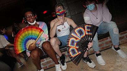 Pride Night tickets