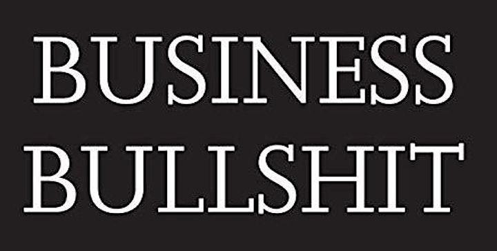 """Image pour """"Business bullshit !"""" : thème de la prochaine conf'-débat """"Regards croisés"""""""