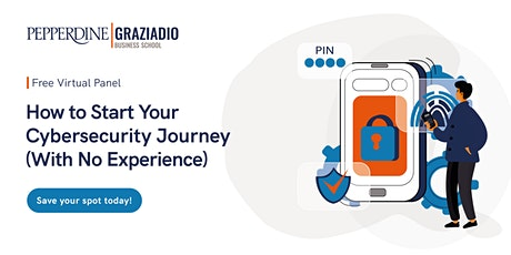 How to Start Your Cybersecurity Journey (With No Experience) tickets