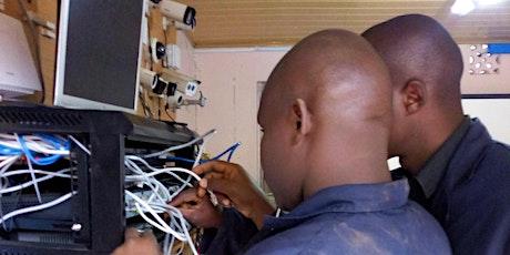 CCTV Specialist Installation, Streaming & Management Training tickets