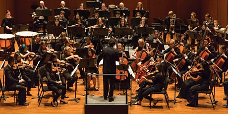 Claremont Concert Orchestra Fall Concert tickets