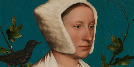 Holbein's Portrait of a Lady and a Squirrel tickets