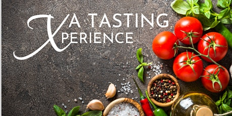 A Tasting by A Tasting Xperience tickets