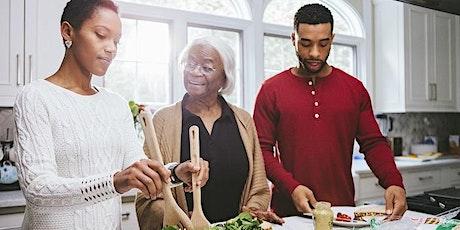 Understanding Alzheimer's & Dementia Offered Via Zoom tickets