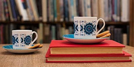 BookCafé Online tickets