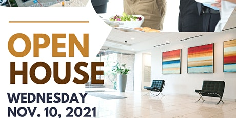 Discovery Point Retreat FALL Open House - Dallas IOP tickets