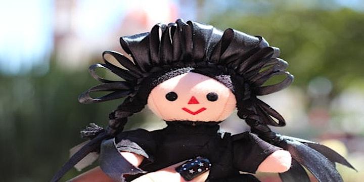 Imagen de Taller de muñecas y paseo por Amealco