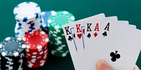 I&E Poker Series tickets