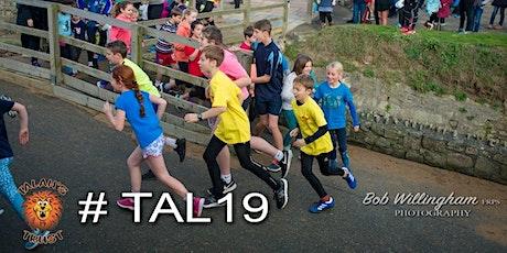 #TAL19 Junior Fun Run 2021 tickets