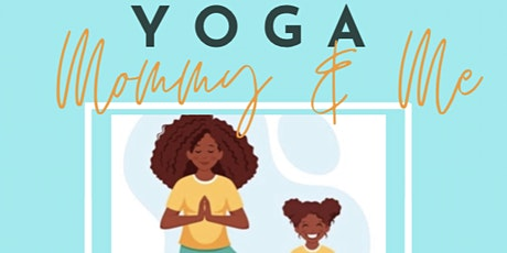Mommy & Me Yoga tickets