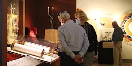 L'Dor V'Dor Gallery Tour tickets