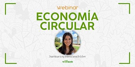 Economía Circular tickets