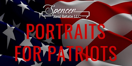 Portraits For Patriots tickets