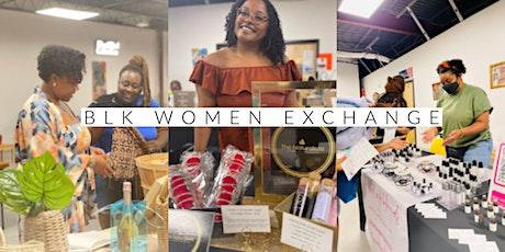 Blk Women Exchange Fall Pop Up Shop tickets