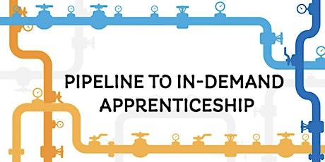 Pipeline to In-demand Apprenticeship tickets