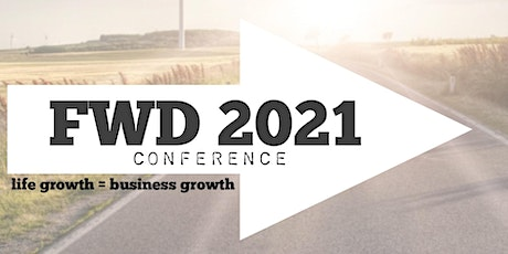 FWD 2021 Conference tickets