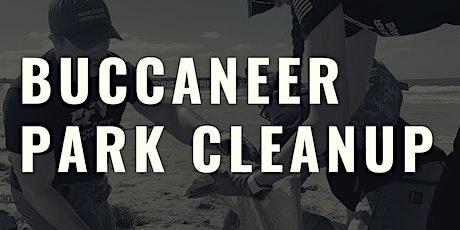 Buccaneer Park Cleanup tickets