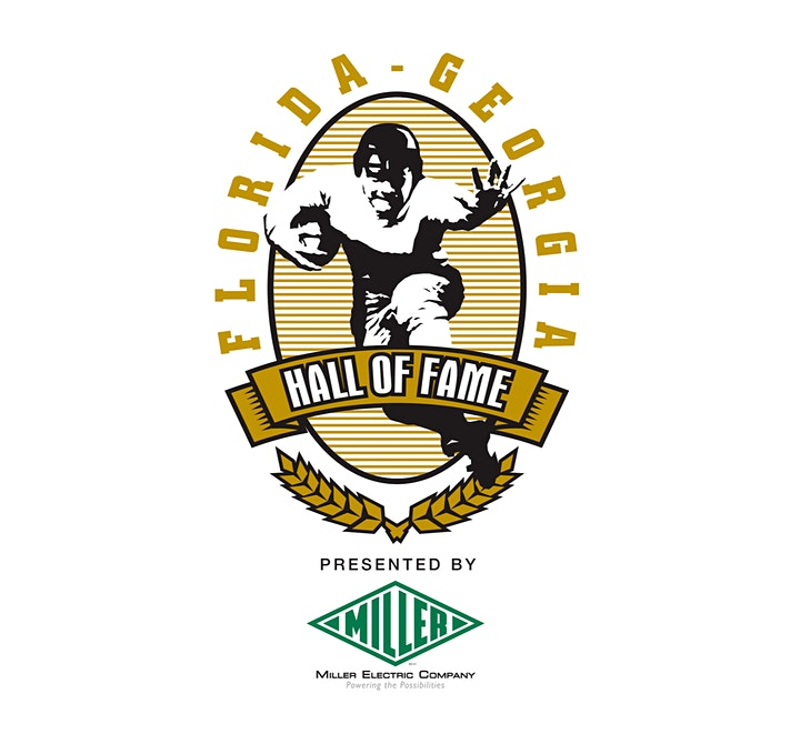 Florida-Georgia Hall of Fame Luncheon presented by Miller Electric Company image
