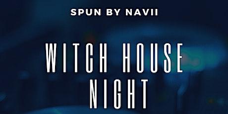 Witch House Dj Night tickets