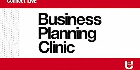 National MREA Business Planning Clinic - Palo Alto tickets