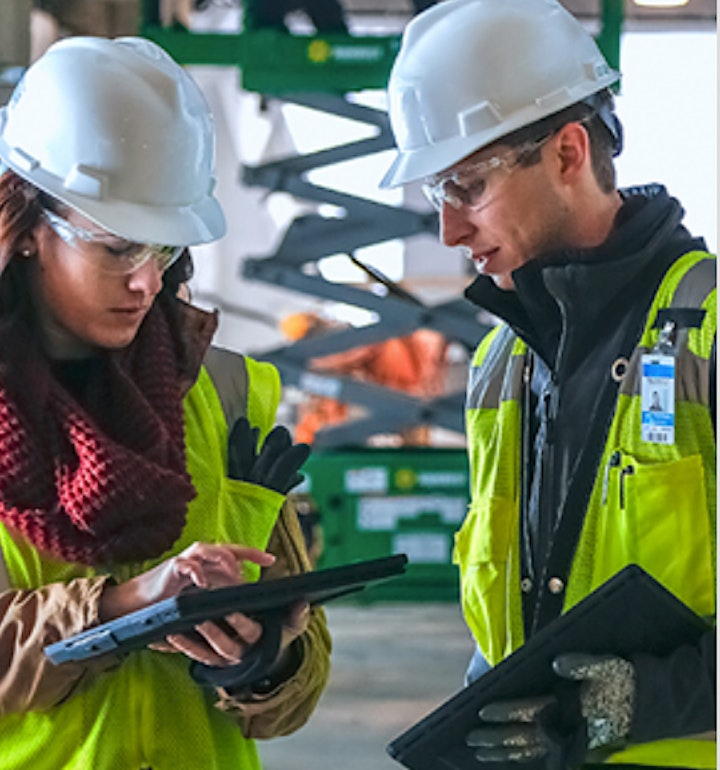 Health & Safety for Businesses image