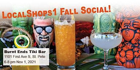 LocalShops1 Fall Social tickets