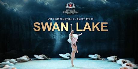 Ballet Swan Lake billets
