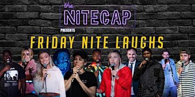 Friday Nite Laughs